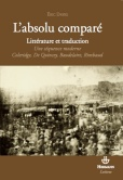 L'absolu comparé-couverture